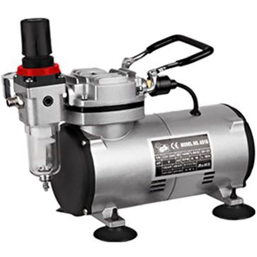 Воздушный компрессор для аэрации воды AS-18