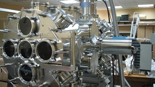 Промышленная вакуумная система