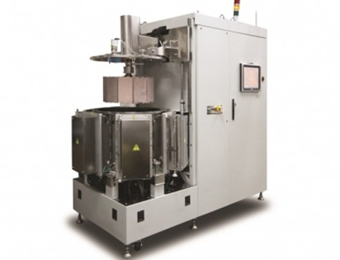 Вакуумное оборудование для процесса напыления