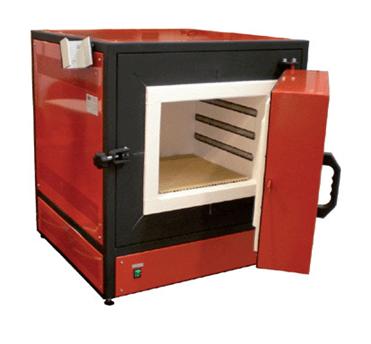 Компактная вакуумная печь