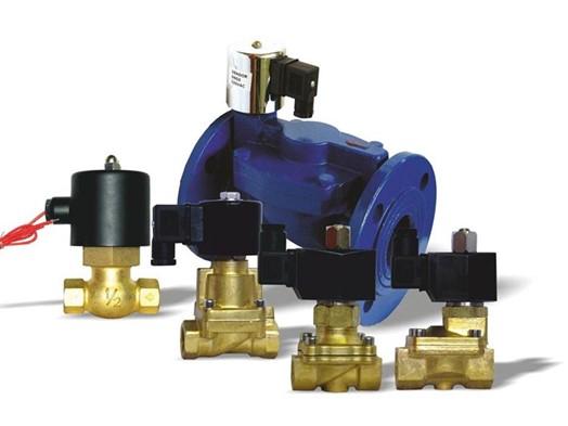 Вакуумные клапаны для систем сжатого воздуха