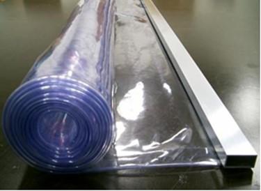 Силиконовый вакуумный мешок с зажимом