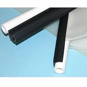 Стандартный пластиковый зажим для вакуумного мешка