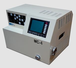 Течеискатель марки МС-4