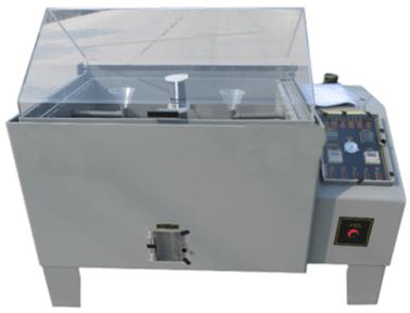 Стандартная камера соляного тумана КСТ-2