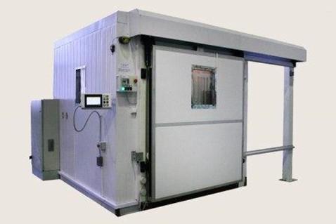 Промышленная испытательная камера