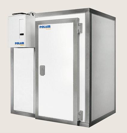 Холодильная испытательная машина