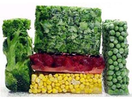 Консервированные продукты без жидкости