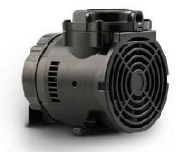 Спиральный вакуумный насос для сушильных установок