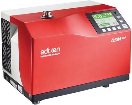 Гелиевые течеискатели ASM 340