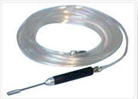 Щуп для гелиевого течеискателя