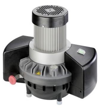 Спиральный вакуумный насос ILMVAC