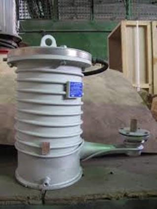 Насос вакуумный диффузионный паромасляный Н 250