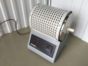 Настольная лабораторная трубчатая печь