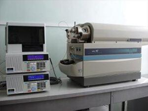 Прибор для тандемной масс-спектрометрии